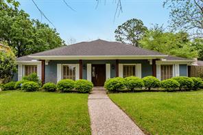 Houston Home at 1511 Ashford Parkway Houston , TX , 77077-3901 For Sale