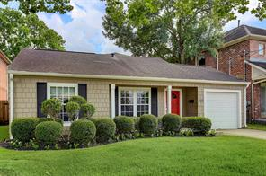 Houston Home at 4219 Emory Avenue West University Place , TX , 77005-1922 For Sale