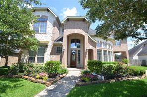 Houston Home at 4523 Broken Rock Lane Sugar Land , TX , 77479-4503 For Sale