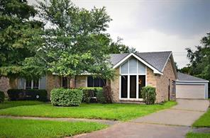 Houston Home at 11659 Sagelink Drive Houston , TX , 77089-4433 For Sale