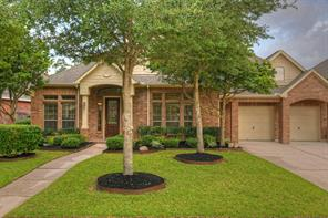 Houston Home at 31227 Lakeview Bend Lane Spring , TX , 77386-3391 For Sale