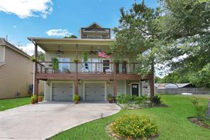 Houston Home at 226 Valmar Street Kemah , TX , 77565-2061 For Sale