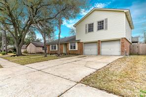 Houston Home at 718 Whitecap Drive Seabrook , TX , 77586-5918 For Sale