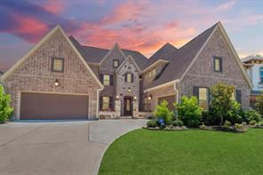 Houston Home at 6630 Apsley Creek Lane Sugar Land , TX , 77479-4373 For Sale
