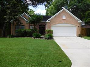 Houston Home at 20815 Kings Clover Court Humble , TX , 77346-1320 For Sale