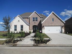 Houston Home at 2006 Big Creek Missouri City , TX , 77459 For Sale