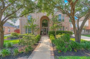 Houston Home at 1223 Roseberry Manor Drive Spring , TX , 77379-3675 For Sale