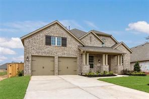 Houston Home at 5131 Green Leaf Lane Fulshear , TX , 77441 For Sale