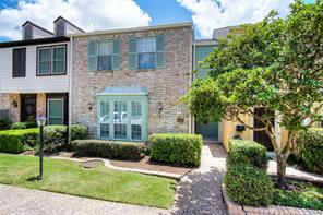 Houston Home at 7459 Brompton Street 7459 Houston , TX , 77025-2263 For Sale