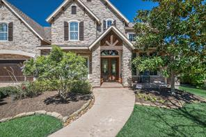 Houston Home at 31 N Seasons Trace Spring , TX , 77382-5909 For Sale