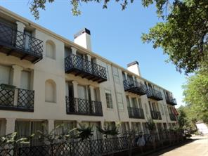 Houston Home at 2333 Bering Drive 308 Houston , TX , 77057-4715 For Sale