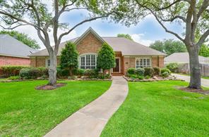 Houston Home at 23206 Cinco Park Place Court Katy , TX , 77494-2106 For Sale