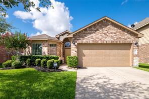 Houston Home at 22719 Saginaw Point Lane Katy , TX , 77449-5159 For Sale