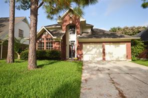 Houston Home at 14406 Shannon Ridge Road Houston , TX , 77062-2045 For Sale