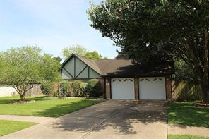 Houston Home at 22631 Elsinore Drive Katy , TX , 77450-1640 For Sale