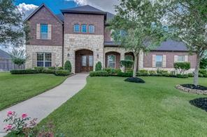 Houston Home at 6107 Cross Creek Harbor Fulshear , TX , 77441 For Sale