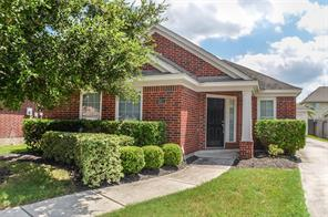 Houston Home at 4811 Mystic Forest Lane Humble , TX , 77396-6102 For Sale