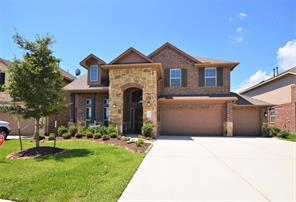 Houston Home at 105 Par Circle La Porte , TX , 77571-7275 For Sale