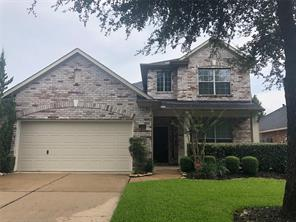 Houston Home at 210 Briar Trace Lane Richmond , TX , 77406-2163 For Sale