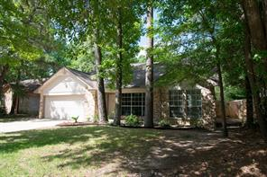 219 S Pathfinders Circle, The Woodlands, TX 77381