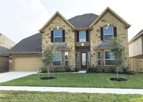 Houston Home at 20731 Barrington Meadow Trace Richmond , TX , 77407 For Sale