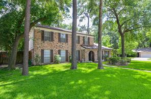 Houston Home at 8819 Storm Wood Street Houston                           , TX                           , 77040-3445 For Sale