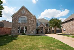 15618 fern ridge drive, houston, TX 77084