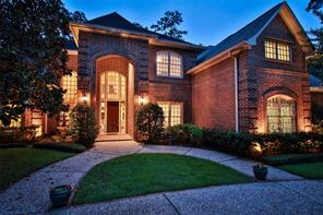 Houston Home at 23 S Royal Fern Drive The Woodlands , TX , 77380-3409 For Sale