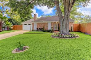 Houston Home at 2902 Triway Lane Houston , TX , 77043-1318 For Sale