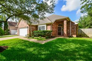 Houston Home at 20019 White Creek Trail Katy , TX , 77450-8730 For Sale