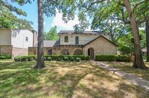 Houston Home at 14802 Oak Bend Drive Houston , TX , 77079-6320 For Sale