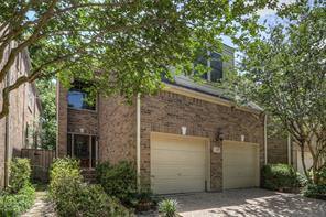 Houston Home at 12625 Memorial Drive 174 Houston , TX , 77024-8814 For Sale