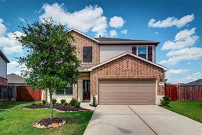 14610 Ashton Grove Court, Humble, TX 77396