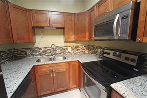 Houston Home at 2601 Bellefontaine Street C309 Houston , TX , 77025-1663 For Sale