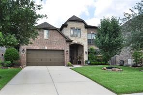 Houston Home at 14602 Hampton Green Lane Houston , TX , 77044-5788 For Sale