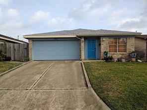 Houston Home at 5910 Maco Street Galveston , TX , 77551-5850 For Sale