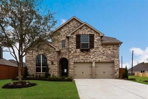 Houston Home at 11023 Croftmore Drive Richmond , TX , 77407 For Sale