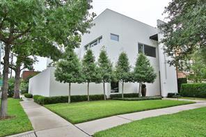 Houston Home at 2401 Morse Street Houston , TX , 77019-6731 For Sale