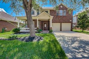 Houston Home at 6318 Tall Canyon Court Katy , TX , 77450-8759 For Sale