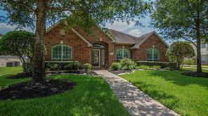 Houston Home at 17319 Mesquite Brush Lane Houston                           , TX                           , 77095-7140 For Sale