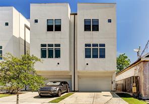 Houston Home at 1618 Alamo Street Houston , TX , 77007-2904 For Sale