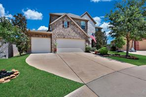 Houston Home at 9906 Fiona Pines Trail Katy , TX , 77494-5760 For Sale