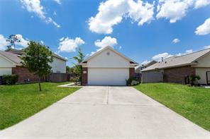 Houston Home at 7107 Cool Springs Court Magnolia , TX , 77354-2867 For Sale