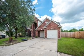 Houston Home at 6455 Dylan Springs Lane Katy , TX , 77450-5655 For Sale