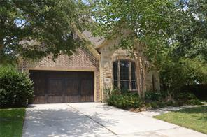 Houston Home at 2526 Hendricks Lakes Drive Spring , TX , 77388-2013 For Sale
