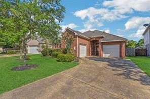 Houston Home at 25831 Orchard Knoll Lane Katy , TX , 77494-1373 For Sale
