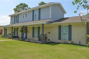 603 Light Street, Anahuac, TX 77514