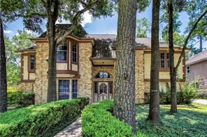 Houston Home at 6803 Coral Ridge Road Road Houston                           , TX                           , 77069-3101 For Sale