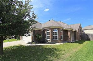 Houston Home at 19610 Cypriate Trail Cypress , TX , 77429-5844 For Sale