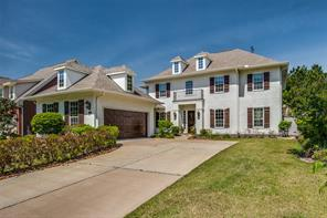 170 Rockwell Park Drive, The Woodlands, TX 77389